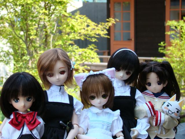2009年6月 河口湖撮影旅行 蔵~むふふ 051.jpg
