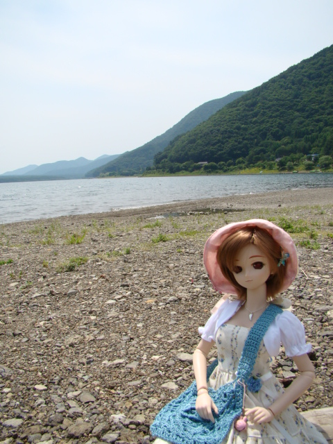 2009年6月 河口湖撮影旅行 西湖~蔵ベット 002.jpg