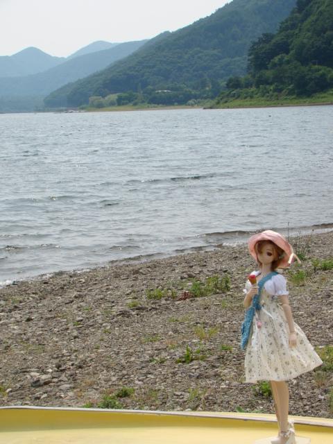 2009年6月 河口湖撮影旅行 西湖~蔵ベット 004.jpg
