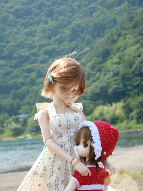 2009年6月 河口湖撮影旅行 西湖~蔵ベット 007.jpg