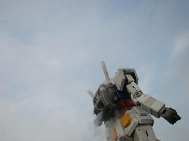 2009年ナツ お台場ガンダム 003.jpg