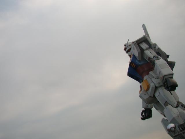 2009年ナツ お台場ガンダム 004.jpg