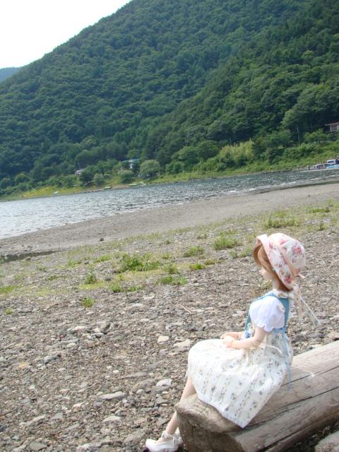 2009年6月 河口湖撮影旅行 西湖~蔵ベット 001.jpg