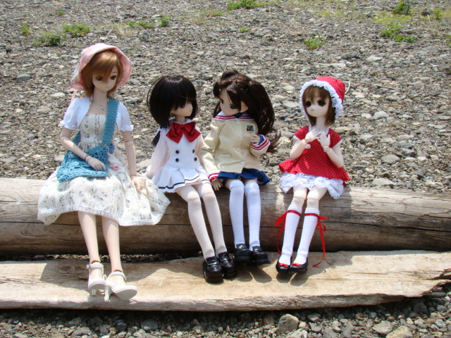 2009年6月 河口湖撮影旅行 西湖~蔵ベット 003.jpg