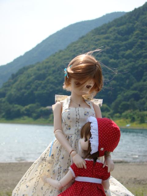 2009年6月 河口湖撮影旅行 西湖~蔵ベット 008.jpg